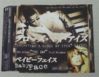 Babyface Mariah Carey Every Time I Close My Eyes Japan Promo CD RARE Infinity