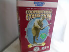 Starting Lineup Cooperstown Collection TY COBB Poseable Figure! NEW!