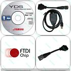 Yamaha YDS Diagnostic cable set for Outboard WaveRunner Jet Boat