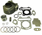 4 stroke 50cc Znen scooter 39mm Cylinder Rebuild Kit with gaskets