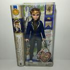 EVER AFTER HIGH Royal Dexter Charming Boy Doll Son of King Charming Mattel NEW