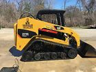 CAT 277c Track Skid Steer