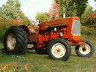 Allis Chalmers D17 Tractor 1958 Early Production D17