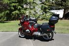 BMW: R-Series 1997 bmw r 1100 rt abs