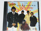 The OUTSIDERS - Collectors Series - NEW sealed CD compilation Time Won't Let Me