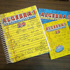 Teaching Textbooks Algebra 1 20 Full set with Automated Grading