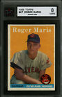 10 Best 1950s Baseball Rookie Cards 21