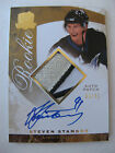 2008-09 The Cup #150 Stamkos Steven 33 91 SICK patch rc auto GOLD rookie