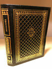 Easton Press TENNYSON part of LIBRARY OF GREAT POETRY 25 vol