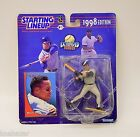 1998 Kenner Starting Lineup Moises Alou Figure