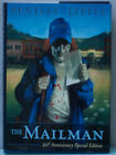 The Mailman 20th Anniversary signed numbed Slipcase US 028 32130 32231 323