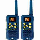 2-Way Walkie Talkie Radio 16 Mile Range For Work, Camping, Boating, Hunting Hike
