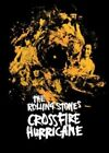 THE ROLLING STONES CROSSFIRE HURRICANE BRAND NEW SEALED DVD