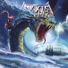 AXXIS UTOPIA BRAND NEW SEALED CD