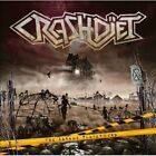 CRASHDIET THE SAVAGE PLAYGROUND + BONUS TRACK BRAND NEW SEALED CD 2013