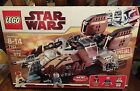 NEW Lego 7753 Star Wars PIRATE TANK