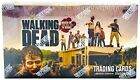 RARE Walking Dead Season 2 Trading Card SEALED BOX - Autograph Cards