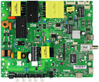Sanyo 02-SPS39A-C010000 Main Board/Power Supply for FW48D25T
