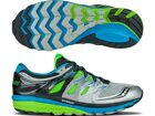 MENS SAUCONY ZEALOT ISO 2 MENS RUNNING SNEAKERS FITNESS TRAINING RUNNERS SHOES