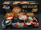 [60132] 2006 DAVID GILLILAND #38 M&M's HALLOWEEN FORD FUSION DIECAST CAR