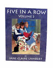 Five in a Row Vol 2 ExLibrary