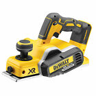 DEWALT DCP580N 18v XR Li-ion Brushless Cordless Planer (Body)