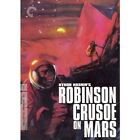 Robinson Crusoe on Mars Criterion Collection