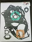 SUZUKI RV50 RV 50 VANVAN A50 K50 NEW AFTERMARKET ENGINE GASKET SET