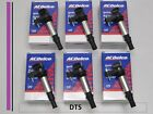 New SET of SIX A C Delco Ignition Coils D501C12613057 C1508