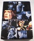 DECALOGUE Krzysztof Kieslowski Complete 10 Film Series on 2 Double Sided DVDs