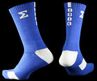 Phi Beta Sigma Fraternity Dry Fit Crew Socks New