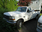 Ford: F-250 XDL 1992 2 for $1700 dollars