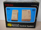 RADIO SHACK 61-2675 WIRELESS RF REMOTE CONTROL SYSTEM