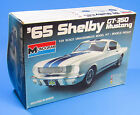 1965 Ford Shelby GT-350 Mustang Classic Model Kit 1/24th Scale