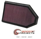 K&N Air Filter 2011-2016 CHRYSLER 300 6.4L / 3.6L * 33-2460 *