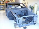 Ford Mustang Mach I 1970 ford mustang mach i big block ford tci 9 rear roll cage