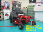 FERRIS IS600Z ZERO TURN MOWER 48 DECK 25HP BRIGGS ENGINE