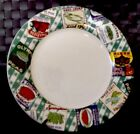 Fritz and Floyd Country Cupboard Dinner Plate 10 1/2