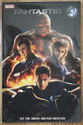 Fantastic Four The Movie TPB 2005 Marvel