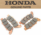 Honda Front Brake Pads Pad Set 02 03 04 05 VTX 1800 C1 C2 C3 F1 F2 F3(Notes)#X73