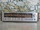 REALISTIC STA-860 VINTAGE 1984 65 WPC AM/FM STEREO RECEIVER NM CLEAN IN
