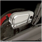 Honda VTX1800 C F N/Neo R/Retro S T/Tourer - CHROME Rear Brake Caliper Cover