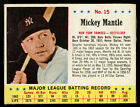 Top 10 Mickey Mantle Baseball Cards 24