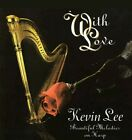 Kevin Lee With Love Beautiful Melodies On Harp CD Album New