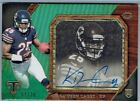 2014 Topps Triple Threads Football Cards 44