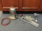 Vintage Rexair Vacuum Model C Complete Runs Very SmoothSounds Strong