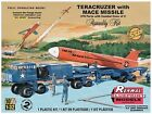 Revell Teracruzer with Mace Missile - Plastic Model Military Vehicle Kit 1/32
