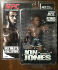Round 5 MMA Ultimate Collector Figures Guide 69