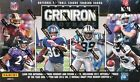 2012 GRIDIRON FOOTBALL HOBBY BOX Andrew Luck Russell Wilson Autograph Rooki