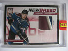 2011-12 Donruss Elite #10 Landeskog Gabriel 1 1 new breed black box patch RC